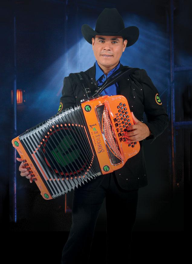 Alfredo 'El Zurdo' Gonzalez | Los Tucanes De Tijuana